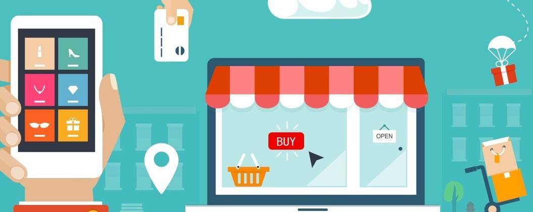 เปิดร้านค้าออนไลน์แบบเปิดคอร์สสอนงานวิชาการ